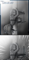 Training Clamps and Heavy weight by gulavisual