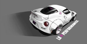 LB Works 4C by Spoonboy
