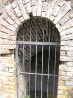 prison by eugeal-stock