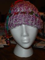 Hat 3 by carriemiddleton
