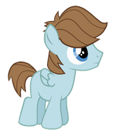 Chip Mint Vector by ThePonyIsATrue