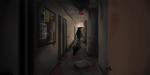 The Hallway WIP 2 by OasisCommander51
