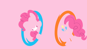 Pinkie Portal Wallpaper by Kitana-Coldfire