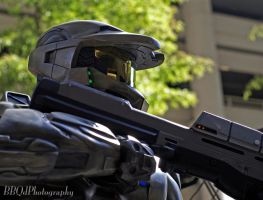 Halo Armor by BBQdPhotography