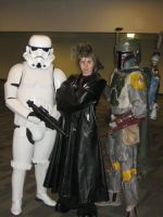 Demyx with Star wars by monster-assassin