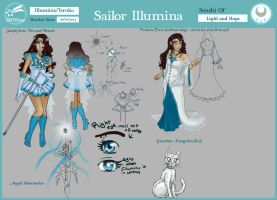 Sailor Illumina Reference for SMV by Jeishii