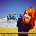 Hayley williams PM2 by AlejandroLovato
