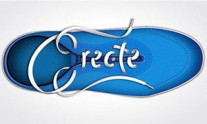 Shoe Lace Text Effect by Designslots