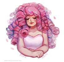 PINK MOM by EYEBROWS90