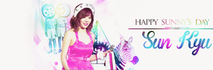 1405015 HPBD Sunny by tombiheo