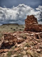 Wupatki Natl Monument 9 by Recalibration