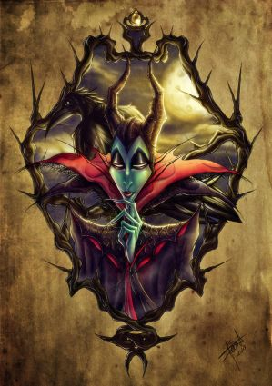 Malefic Time by obscureBT