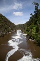 Cataract Gorge Tasmaina by GrumpySnapper