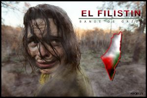El Filistin by AYDeezy