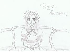 Renge by dawnleapord