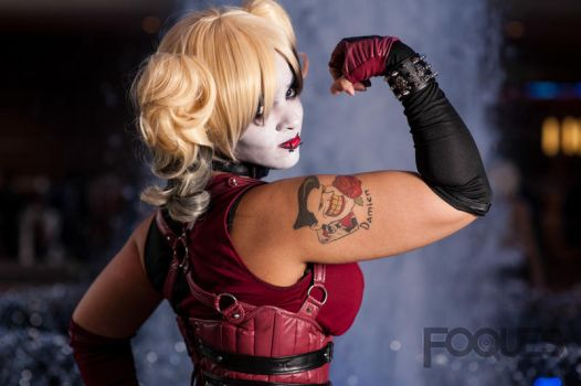 Harley1 by Foques
