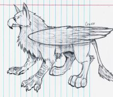 Griff by generalarin