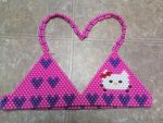 Hello Kitty Beadkini 2 by 2Cent