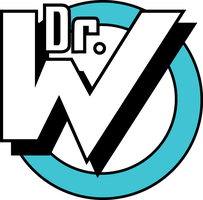Dr. Wily Logo by CallMeMrA
