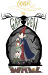 Over The Garden Wall by PinkHitman