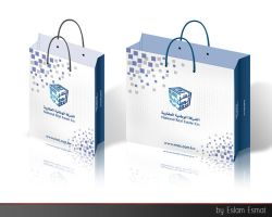 NREC Bag 1 by Eslam