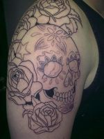 Andreas skull lines by LightsCameraReaction