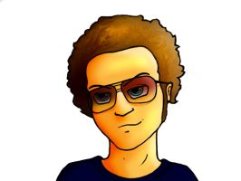 Steven Hyde by Pikelations
