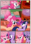 The Usual Part 2.5: Page 4 by Pyruvate