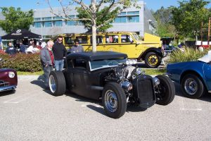 Rat Rod by Blsdesq