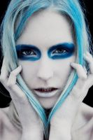 Winter Blues by JosephineJonesMUA