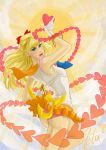 Sailor Venus by Milkymilla