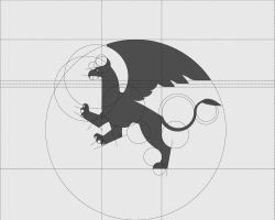 create GuardGryphon Logo by ThornSpine