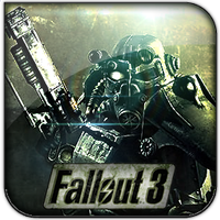 Fallout 3 ver 2 by Narcizze