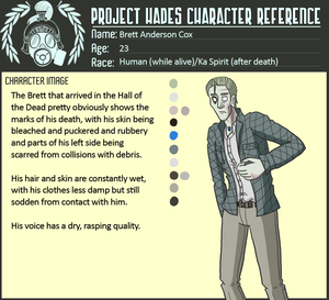PHOCT - Brett Reference Sheet