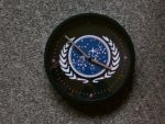 Star Trek Wallclock by CmdrKerner