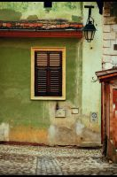 Sighisoara III by stufff