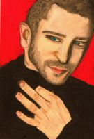 Justin Timberlake by Nooriies