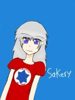 Sakery by Sakery-chan