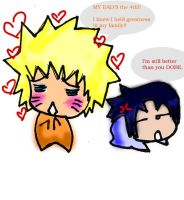 Naruto: My Dads the 4th by dreams-celestial