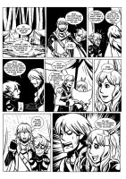 Angie Ruins Fire Emblem 12 by angieness