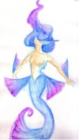 Water color by MissContrary013