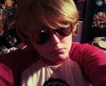 Dave Strider Cosplay by SonicRingBomb