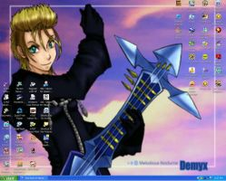 Screenshot- Demyx by xxYearxOfxThexCatxx