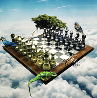 Air Chess by MikasDA