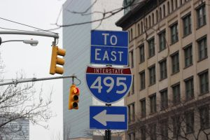 495 East by TheBuggynater