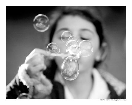 how to blow a bubble by cweeks