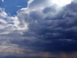Clouds -- 2 by Korpsus