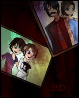 Jeff The Killer Epilogue- FINAL by Star-ler
