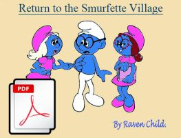 Ch.17  Restless Smurfs by TheSorceressRaven
