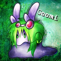 Goomi by DragonA7X